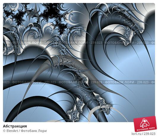Абстракция, иллюстрация № 239023 (c) ElenArt / Фотобанк Лори
