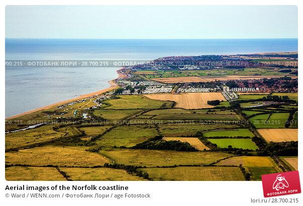 Купить «Aerial images of the Norfolk coastline Featuring: Norfolk coastline Where: Wells Next The Sea, United Kingdom When: 17 Jan 2016 Credit: Ward/WENN.com», фото № 28700215, снято 17 января 2016 г. (c) age Fotostock / Фотобанк Лори