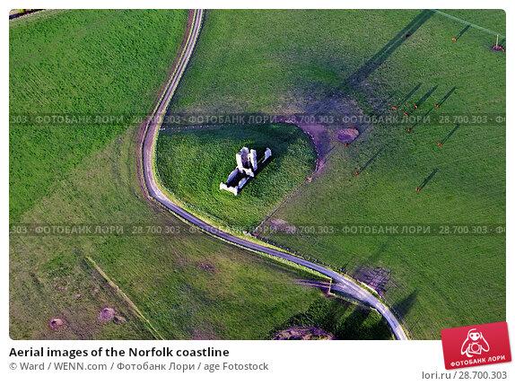 Купить «Aerial images of the Norfolk coastline Featuring: Norfolk coastline Where: Wells Next The Sea, United Kingdom When: 17 Jan 2016 Credit: Ward/WENN.com», фото № 28700303, снято 17 января 2016 г. (c) age Fotostock / Фотобанк Лори