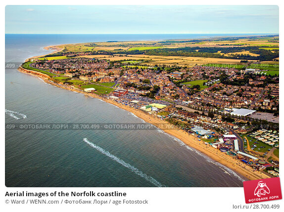 Купить «Aerial images of the Norfolk coastline Featuring: Norfolk coastline Where: Wells Next The Sea, United Kingdom When: 17 Jan 2016 Credit: Ward/WENN.com», фото № 28700499, снято 17 января 2016 г. (c) age Fotostock / Фотобанк Лори