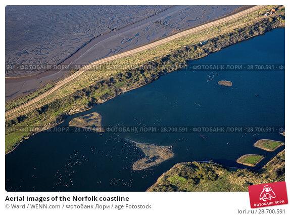 Купить «Aerial images of the Norfolk coastline Featuring: Norfolk coastline Where: Norfolk, United Kingdom When: 27 Aug 2014 Credit: Ward/WENN.com», фото № 28700591, снято 27 августа 2014 г. (c) age Fotostock / Фотобанк Лори