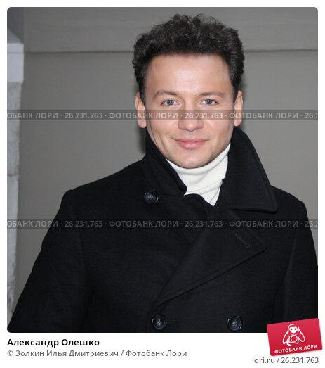 Купить «Александр Олешко», фото № 26231763, снято 23 марта 2019 г. (c) Золкин Илья Дмитриевич / Фотобанк Лори