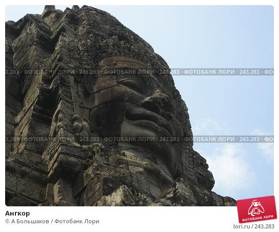 Ангкор, фото № 243283, снято 27 февраля 2017 г. (c) A Большаков / Фотобанк Лори