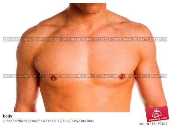 огромные груди у мужчины фото