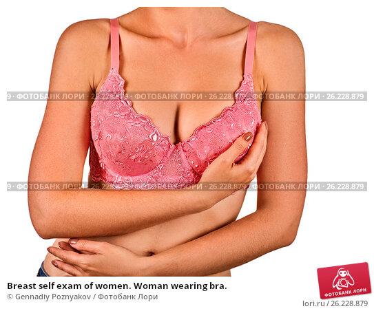Pity, Lori davis breast exam