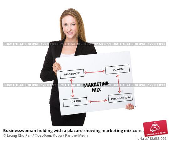 chevron marketing mix