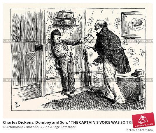 Charles dickens oral readings