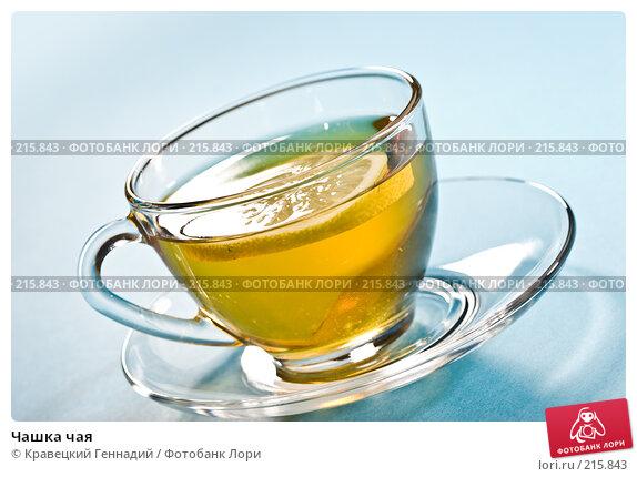 Чашка чая, фото № 215843, снято 29 июля 2005 г. (c) Кравецкий Геннадий / Фотобанк Лори