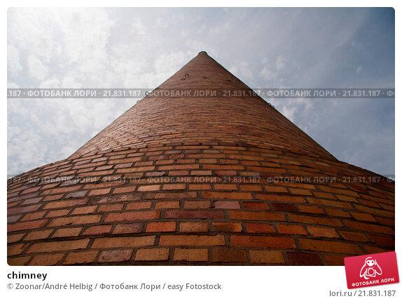 Купить «chimney», фото № 21831187, снято 14 декабря 2017 г. (c) easy Fotostock / Фотобанк Лори