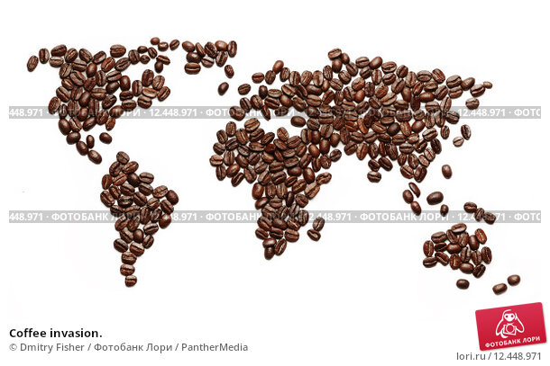 coffee a global commodity The leading source for the latest developments on commodities and more.