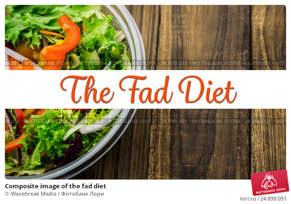 fad diet analysis
