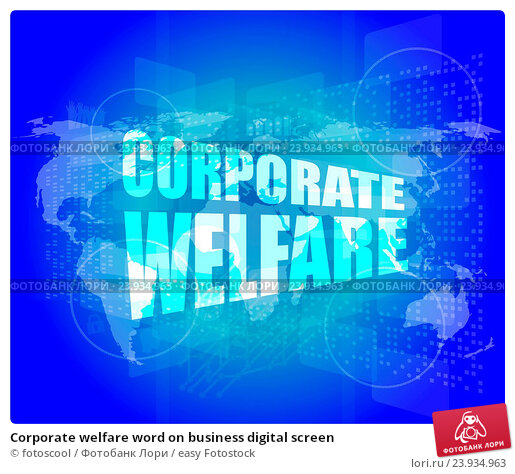 corporate welfare 3 table 1 corporate welfare programs in the federal budget (millions of dollars) program 2012 outlays department of agriculture agricultural marketing service 1,289.