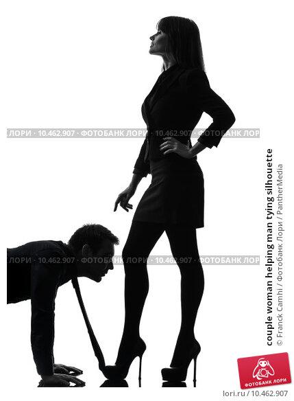 Русский секс женщина наказывает мужика перед любовником приколы)))