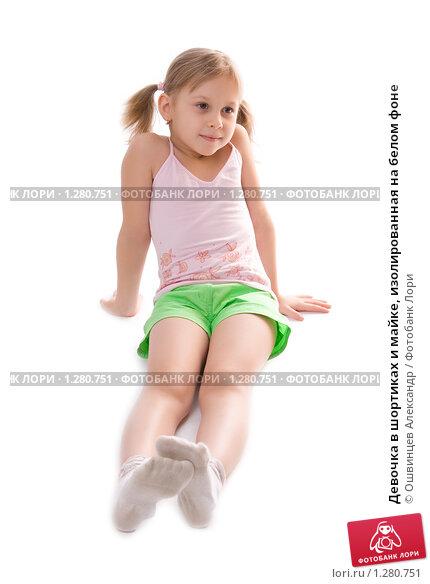 Вшортиках у девочек фото фото 13-281
