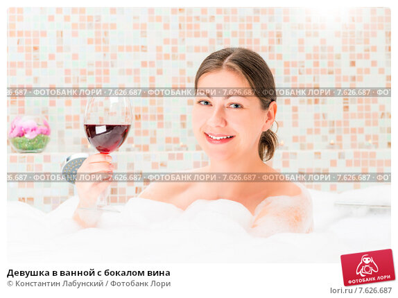 Видео девушек в пенной ванне фото 313-11