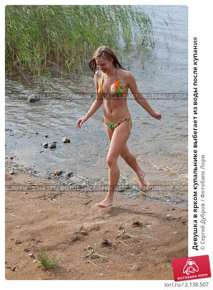 фотографирует девушки плавки