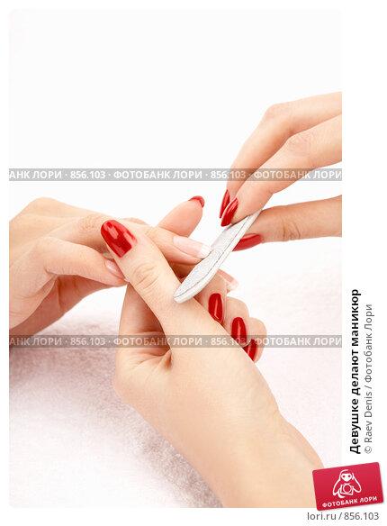 Как снять нарощенные ногти пилкой