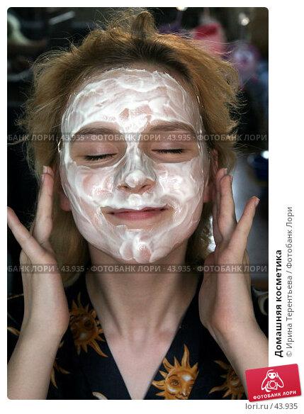 Домашняя косметика, эксклюзивное фото № 43935, снято 16 мая 2007 г. (c) Ирина Терентьева / Фотобанк Лори