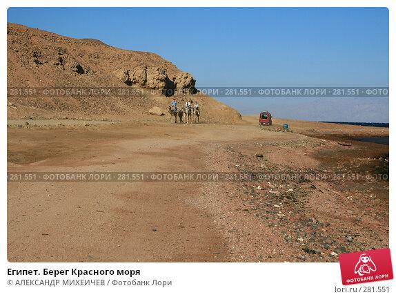 Египет. Берег Красного моря, фото № 281551, снято 20 февраля 2008 г. (c) АЛЕКСАНДР МИХЕИЧЕВ / Фотобанк Лори