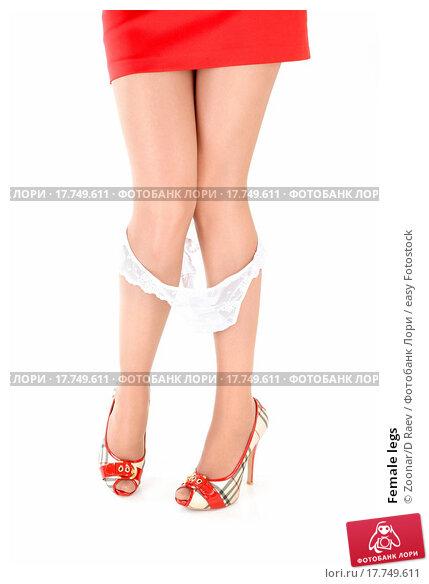 фото женщин в трусах до колен
