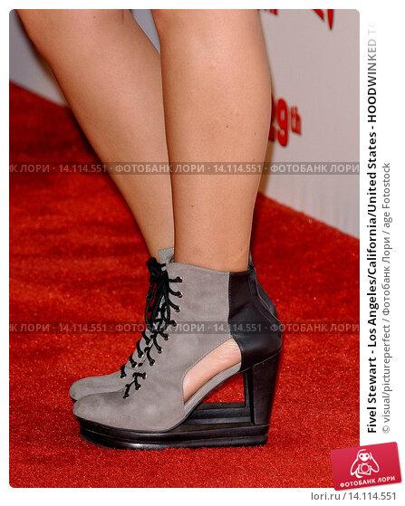 Купить «Fivel Stewart - Los Angeles/California/United States - HOODWINKED TOO FILM PREMIERE», фото № 14114551, снято 16 апреля 2011 г. (c) age Fotostock / Фотобанк Лори