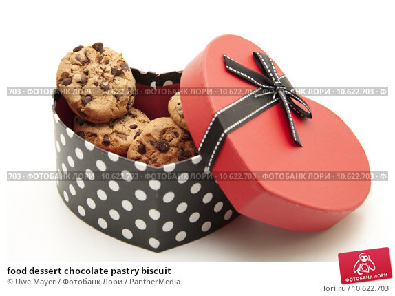 food dessert chocolate pastry biscuit. Стоковое фото, фотограф Uwe Mayer / PantherMedia / Фотобанк Лори