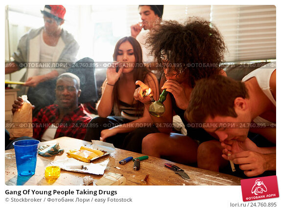 drugs alcohol among young people