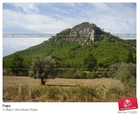 Купить «Гора», фото № 11623, снято 27 сентября 2006 г. (c) Макс / Фотобанк Лори