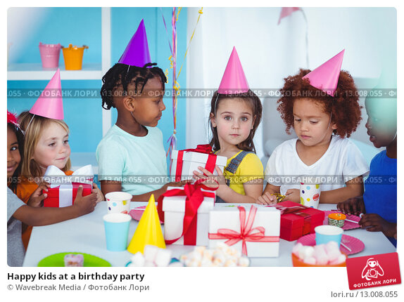 describe the scene at a birthday party A birthday party : fiona is my neighbor she turned twelve recently and her parents held a birthday party for her i was one of those invited.
