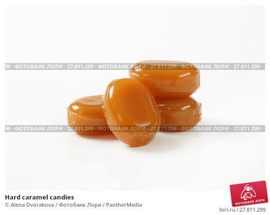 Купить «Hard caramel candies», фото № 27811299, снято 20 февраля 2018 г. (c) PantherMedia / Фотобанк Лори