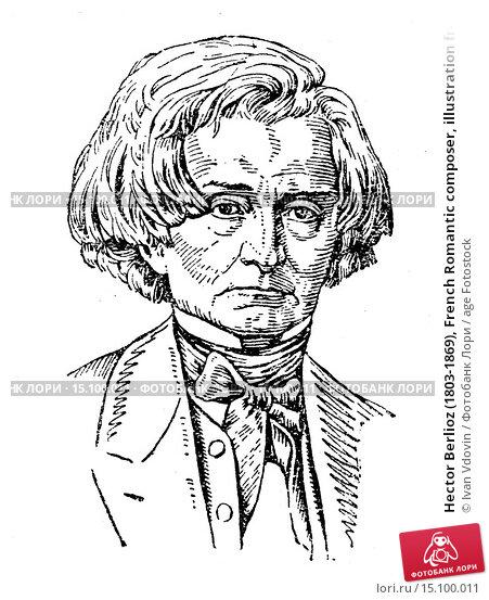hector berlioz 1803 1869 essay
