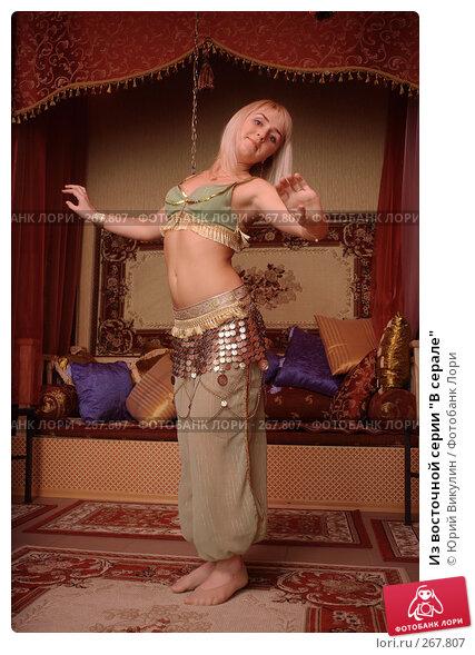 """Из восточной серии """"В серале"""", фото № 267807, снято 31 марта 2008 г. (c) Юрий Викулин / Фотобанк Лори"""