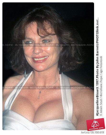 #JacquelineBissett 1997.Photo By John Barrett/PHOTOlink.net.. Редакционное фото, фотограф Adam Scull / age Fotostock / Фотобанк Лори