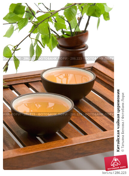 Китайская чайная церемония, фото № 286223, снято 22 апреля 2008 г. (c) Татьяна Белова / Фотобанк Лори