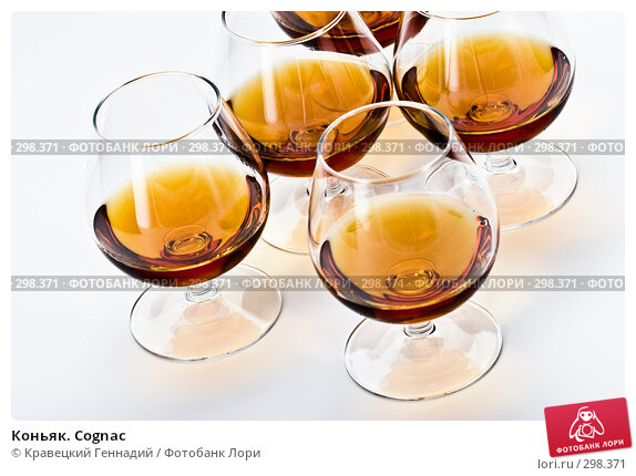 Коньяк. Cognac, фото № 298371, снято 9 декабря 2005 г. (c) Кравецкий Геннадий / Фотобанк Лори