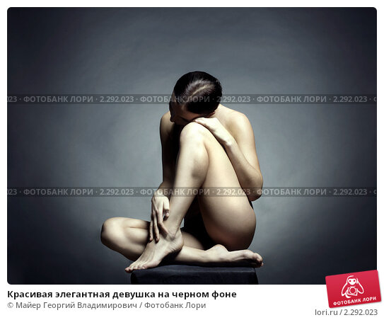 фото ню йога