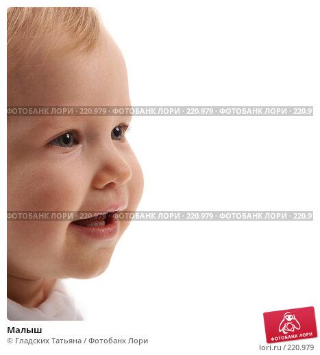 Купить «Малыш», фото № 220979, снято 10 марта 2008 г. (c) Гладских Татьяна / Фотобанк Лори