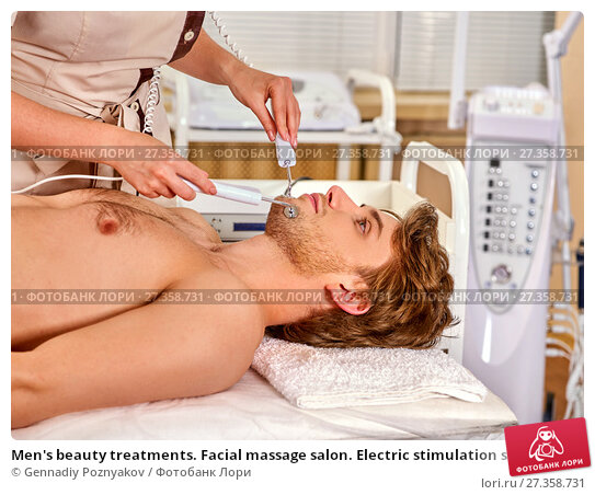 facial electrical treatments