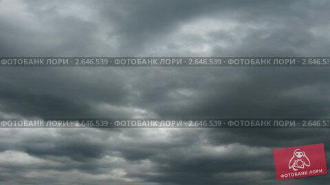 Купить «Молнии на темном небе. Таймлапс», видеоролик № 2646539, снято 5 июля 2010 г. (c) Beerkoff / Фотобанк Лори