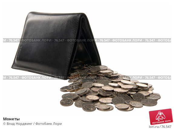 Монеты, фото № 76547, снято 23 августа 2007 г. (c) Влад Нордвинг / Фотобанк Лори