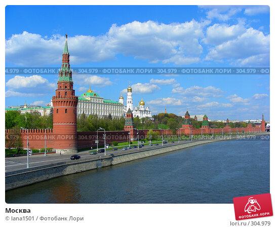 Москва, эксклюзивное фото № 304979, снято 27 апреля 2008 г. (c) lana1501 / Фотобанк Лори