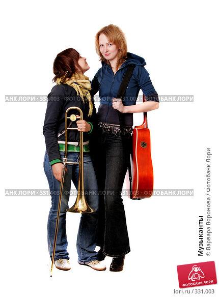 Музыканты, фото № 331003, снято 9 мая 2008 г. (c) Варвара Воронова / Фотобанк Лори