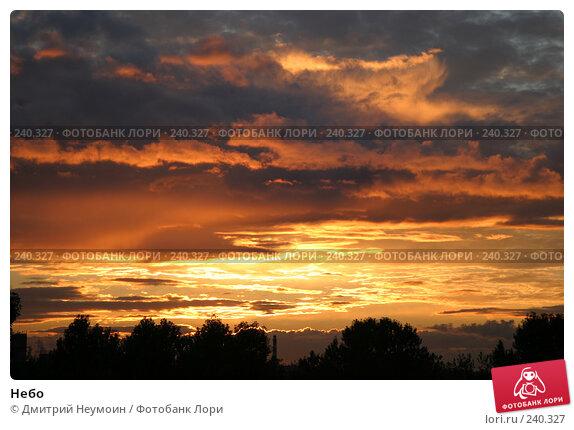 Небо, эксклюзивное фото № 240327, снято 15 августа 2004 г. (c) Дмитрий Неумоин / Фотобанк Лори