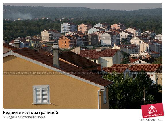 Недвижимость за границей, фото № 283239, снято 28 сентября 2006 г. (c) Gagara / Фотобанк Лори