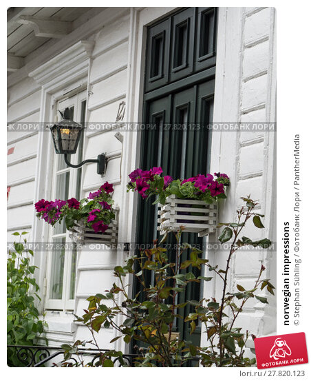 Купить «norwegian impressions», фото № 27820123, снято 19 февраля 2018 г. (c) PantherMedia / Фотобанк Лори