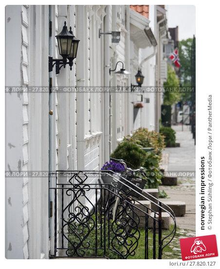 Купить «norwegian impressions», фото № 27820127, снято 20 октября 2018 г. (c) PantherMedia / Фотобанк Лори