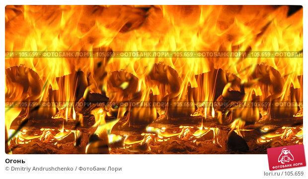 Купить «Огонь», фото № 105659, снято 20 августа 2006 г. (c) Dmitriy Andrushchenko / Фотобанк Лори
