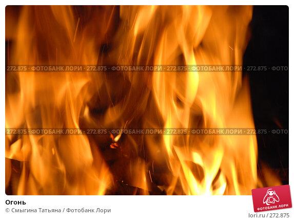 Огонь, фото № 272875, снято 1 мая 2008 г. (c) Смыгина Татьяна / Фотобанк Лори