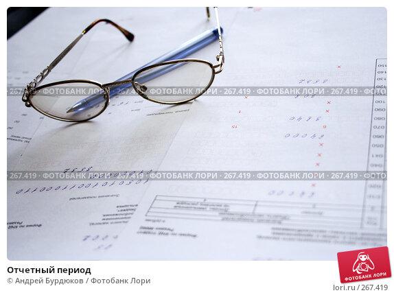 Отчетный период, фото № 267419, снято 16 апреля 2008 г. (c) Андрей Бурдюков / Фотобанк Лори