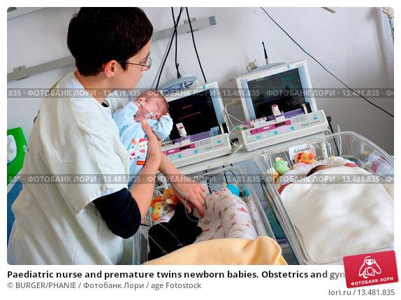 obstetrics and nurse